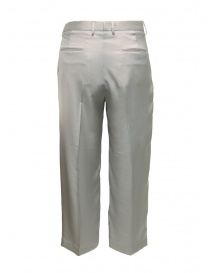 Cellar Door Iris ice white trousers