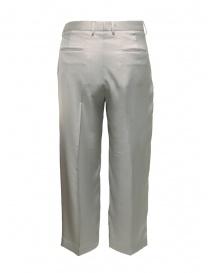 Pantalone Cellar Door Iris bianco ghiaccio acquista online