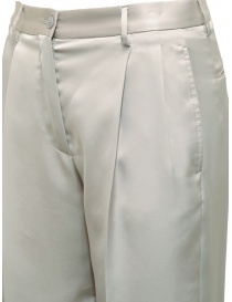 Cellar Door Iris ice white trousers price