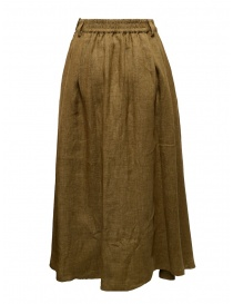 Cellar Door TinTin cookie beige skirt buy online