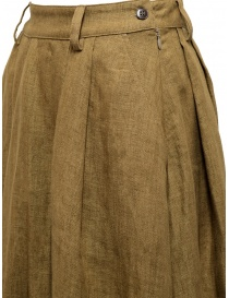 Cellar Door TinTin cookie beige skirt price