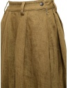 Cellar Door TinTin cookie beige skirt TIN TIN-HL058 07 BISCOTTO price