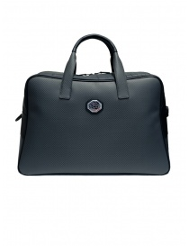 Tardini Sport Cyber Collection alligator & carbon fiber bag online
