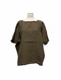 Vlas Blomme sweater 131061 37 order online
