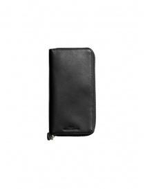 Desa 1972 Black wallet online