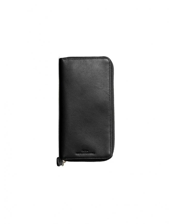 Desa 1972 Black wallet DP3821 BLK wallets online shopping