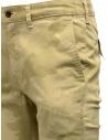 Japan Blue Jeans mimetic beige trousers JB4100 CAMO price