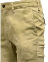 Pantaloni Japan Blue Jeans beige mimetico JB4100 CAMO prezzo