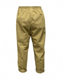 Cellar Door Artur beige trousers