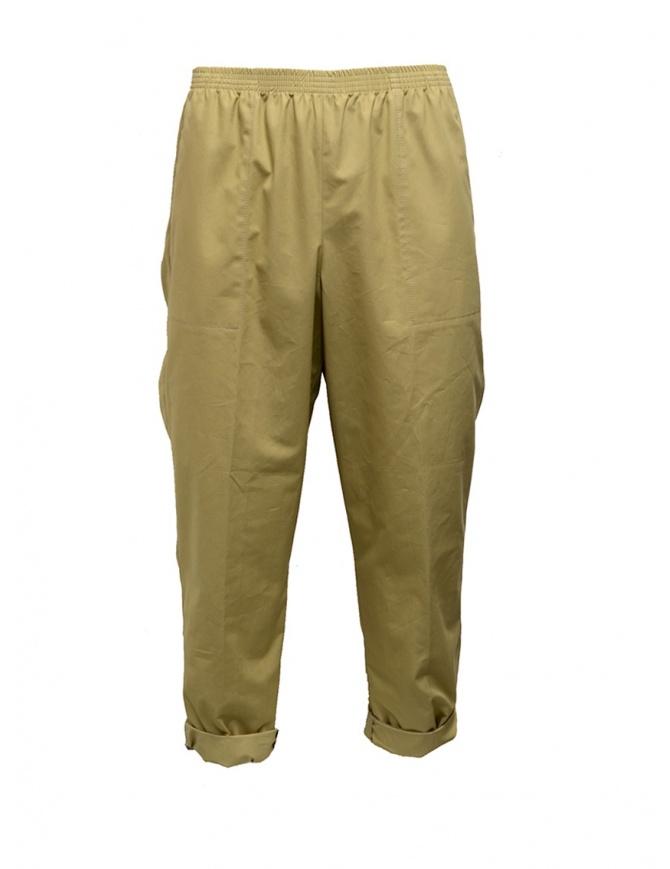 Pantalone Cellar Door Artur beige ARTUR-HC069 04 BEIGE pantaloni uomo online shopping