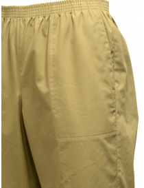 Pantalone Cellar Door Artur beige prezzo