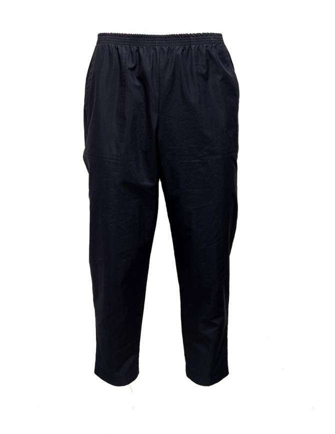 Cellar Door Artur navy trousers ARTUR-HC023 69 BLU NAVY mens trousers online shopping