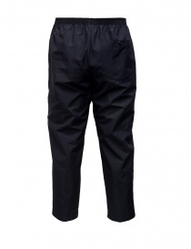 Cellar Door Artur navy trousers