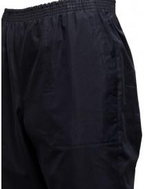 Cellar Door Artur navy trousers price