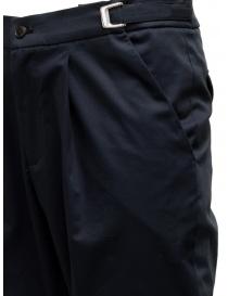 Cellar Door Leot navy trousers price