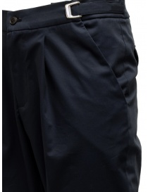 Pantalone Cellar Door Leot blu navy prezzo