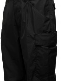 Cellar Door Cargo black trousers price