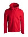 Giacca Allterrain By Descente Synchknit colore rosso acquista online DAMNGL10-TRRD