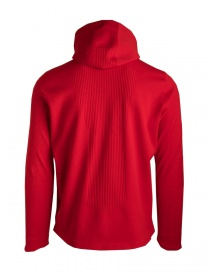 Allterrain By Descente Synchknit red jacket
