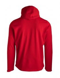 Giacca Allterrain By Descente Synchknit colore rosso