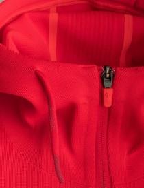 Allterrain By Descente Synchknit red jacket price