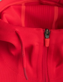 Giacca Allterrain By Descente Synchknit colore rosso prezzo