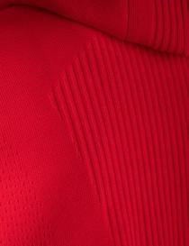 Giacca Allterrain By Descente Synchknit colore rosso giubbini uomo acquista online