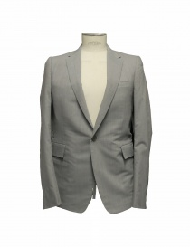 Carol Christian Poell jacket in grey colour online