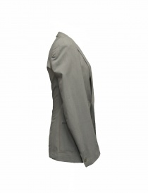 Carol Christian Poell jacket in grey colour