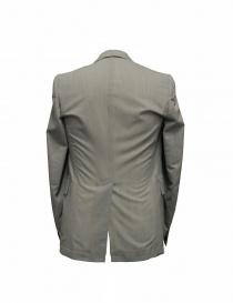 Carol Christian Poell grey suit jacket price