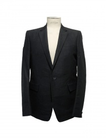 Carol Christian Poell grey jacket GM/2320 MORP