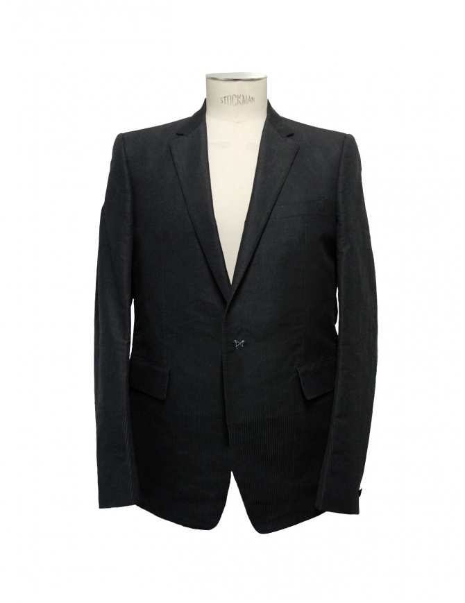 Carol Christian Poell grey jacket GM/2320 MORP mens suit jackets online shopping
