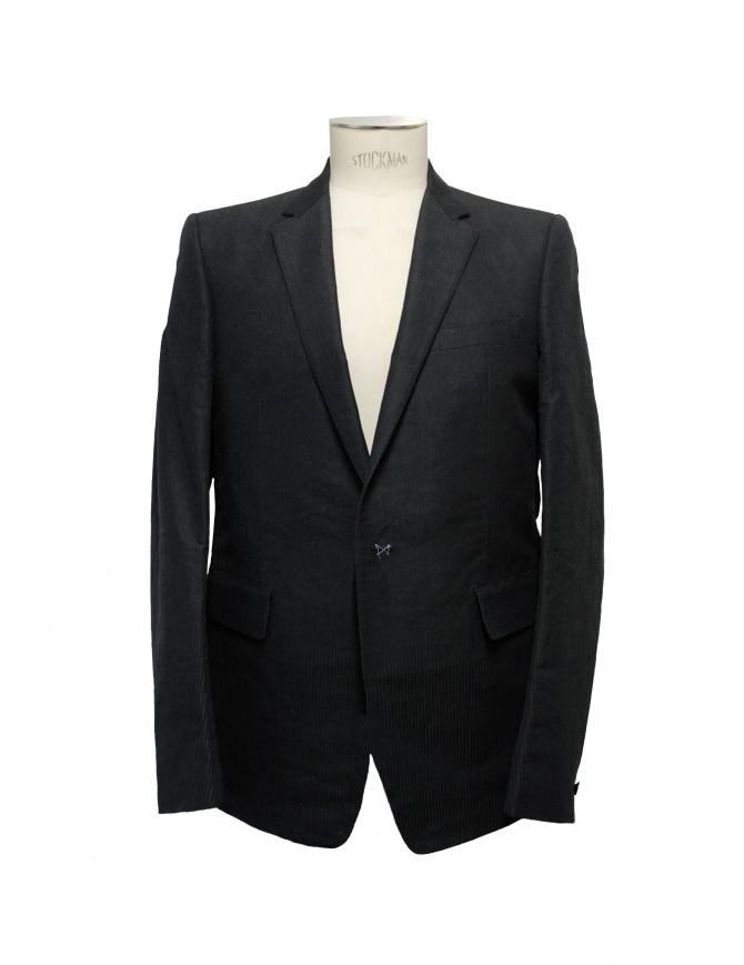Giacca grigia Carol Christian Poell GM/2320 MORP giacche uomo online shopping