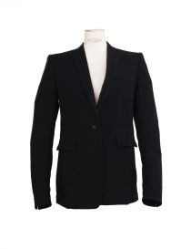 Womens suit jackets online: Carol Christian Poell black jacket