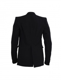 Carol Christian Poell black jacket price