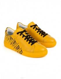 Sneakers Il Centimetro Icon Classic Yellow online