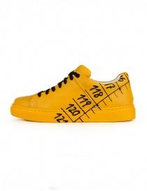 Sneakers Il Centimetro Icon Classic Yellow
