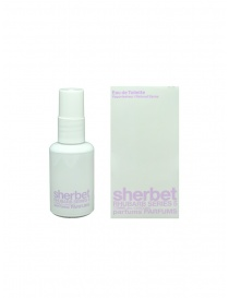 Perfumes online: Comme des Garcons Rhubarb Sherbet Series 5