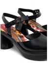 Melissa Revolution + Fiorella Gianini black sandal 32544-51484-06843 BLACK buy online