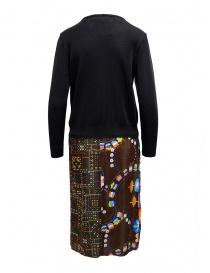 Hiromi Tsuyoshi cardigan dress womens dresses buy online