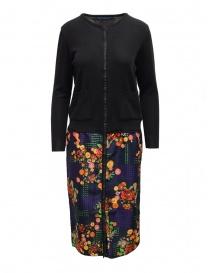 Hiromi Tsuyoshi cardigan dress womens dresses price