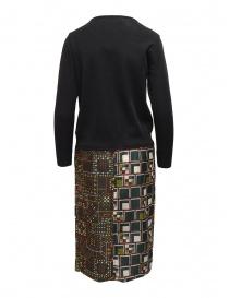 Hiromi Tsuyoshi cardigan dress buy online price
