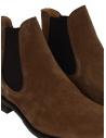 Stivaletto Selected Homme scamosciato marrone cognac 16071033 COGNAC acquista online