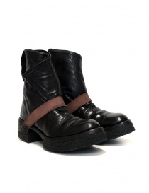 Womens shoes online: Carol Christian Poell AF/0905 In Between black boots