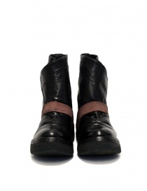 Carol Christian Poell AF/0905 In Between black boots womens shoes buy online