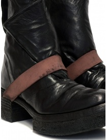 Carol Christian Poell AF/0905 In Between black boots womens shoes price