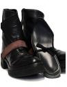 Carol Christian Poell AF/0905 In Between black boots price AF/0905-IN ROOMS-PTC/010 shop online