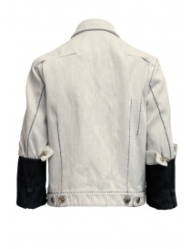 Carol Christian Poell JF/0928 jeans jacket price