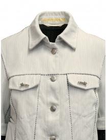 Carol Christian Poell JF/0928 jeans jacket womens jackets buy online