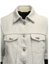 Carol Christian Poell JF/0928 jeans jacket JF/0928-IN KIT-BW/100 buy online